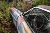DSC_0702 v2 (collations) Tags: ontario mcleansautowreckers autowreckers wreckers automobiles autos abandoned rockwood derelict junkyards autograveyards carcemeteries