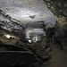 Giant canyon passage (Main Cave, Mammoth Cave, Kentucky, USA) 5