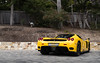 Enzo (Alexbabington) Tags: ferrari enzo yellow cars car supercar supercars italian