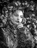 Veiled View (femmaryann) Tags: veil veiled girl beautiful mysterious mystery