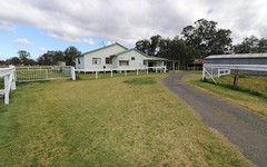 721 Muscle Creek, Muswellbrook NSW