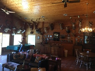 Texas Free Range Hunt – Palo Dura Canyon 6