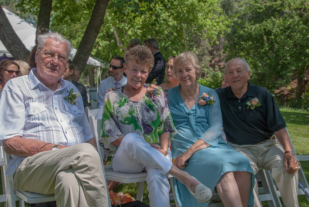 Joe behrendt wedding