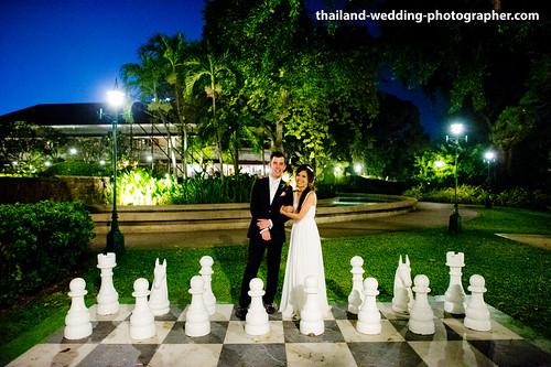 Centara Grand Beach Resort & Villas Hua Hin Thailand Wedding Photography | NET-Photography Thailand Wedding Photographer