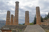 Temple of Apollo_IMG_9923 (bud_marschner) Tags: delphi greece