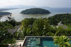 Phuket, Thailand October 2017 (Different Planet Travel) Tags: thailand phuket anantara beach luxury infinity pool residences villas butler view travel