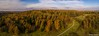 Bold Forest Park (Steve Samosa Photography) Tags: boldforestpark forest woods woodlands autumn autumntrees dronecamera drone suttonmanor england unitedkingdom gb drones droneshot aerialview aerial lowangleview sthelens stevesamosaphotography