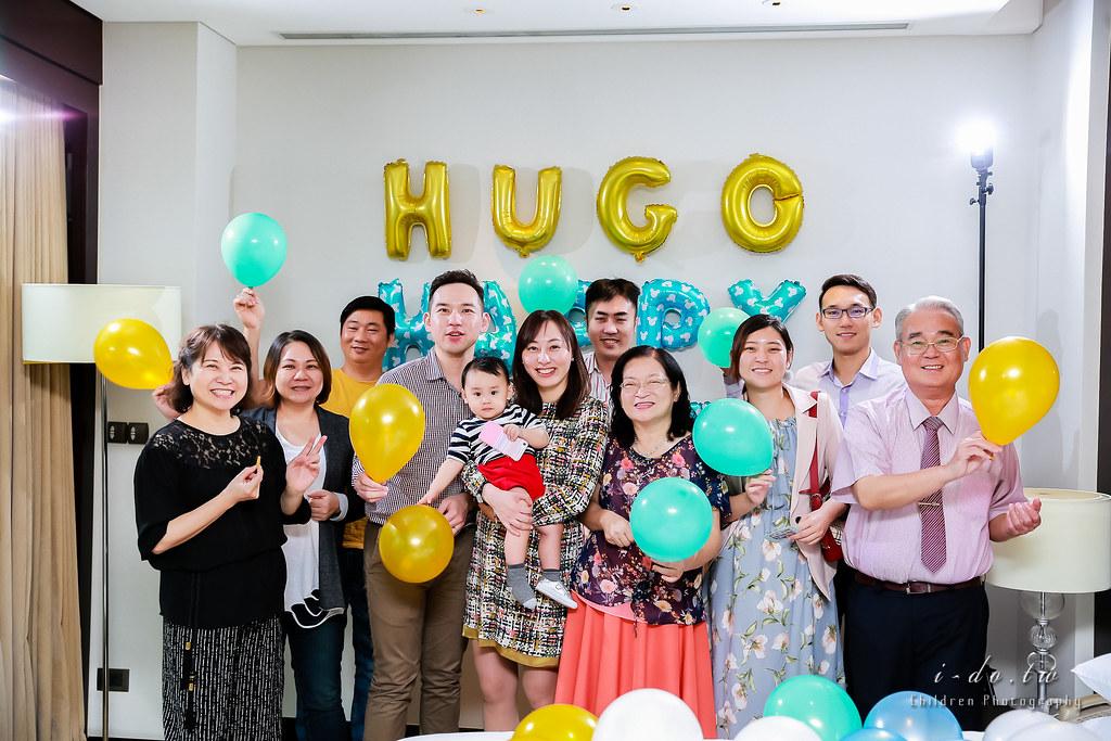 抓週生日派對@Hugo