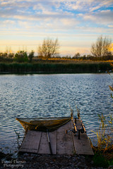 View from the swim (DanD7100) Tags: nikon nikkor photography d5300 d7100 fishing carp lens lenses 40mm macro micro syndicate water onbeatentrack nash titan t2 scope 9ft rods probaitsuk kettle brew tea cuppa fox