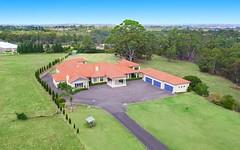 60 Annangrove Road, Kenthurst NSW