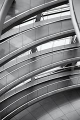 Berlin in Black & White - Part 7 (Leigh Garner) Tags: berlin 2017 reichstag abstract architecture nikond750 leighgarner germany blackwhite de normanfoster
