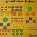 WO267 geometrische teldoos