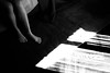 (willy vecchiato) Tags: blackandwhite biancoenero monochrome monocramatico fineart light dark noir woman alone solitude loneliness abstract abstraction oscura obscure false true provoke 2017 fuji x100s dummy manikin manichino