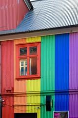 Colors (jlmontes) Tags: colores islandia casa house nikon35mm nikond3100 nikon colors island