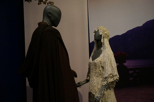 "Padme Amidala and Anakin Skywalker's Wedding Outfits • <a style=""font-size:0.8em;"" href=""http://www.flickr.com/photos/28558260@N04/36799757753/"" target=""_blank"">View on Flickr</a>"