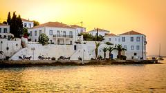Spetses Island, Greece (Ioannisdg) Tags: ioannisdg summer beautiful travel island greece vacation flickr ioannisdgiannakopoulos spetses attica gr