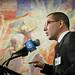 Foreign Minister of Venezuela Addresses Press