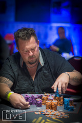 D8A_6732 (partypoker) Tags: partypoker live grand prix austria vienna montesino main event day 2