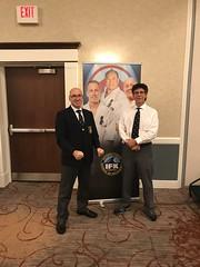27th annual international north-American championship IFK USA