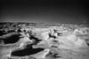 BistiBadlands_infared-729 (wanderingYew2 (thanks for 3M+ views!)) Tags: 120 6x9 bistibadlands bistidenazinwilderness fuji6x9 fujigw690 newmexico r72filter badlands blackandwhite film filmscan infrared infraredfilm mediumformat