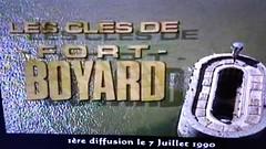 LES CLES DE FORT BOYARD (marsupilami92) Tags: france frankreich sudouest nouvelleaquitaine poitoucharentes 17 charentemaritime îledaix fortliédot fortboyard émission télévision