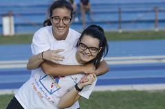 Chiara Marangoni e Sara Annibali