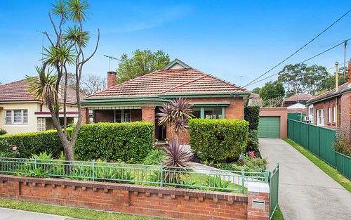 150 Darvall Rd, West Ryde NSW 2114