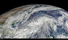 Typhoon Lan 2017 10 19 (anttilipponen) Tags: typhoon lan hurricane storm asia viirs suominpp satellite typhoonlan