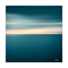 Purview (Mike Hankey.) Tags: bluefishpoint northhead seascape published sunrisecloud
