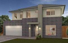 Lot 101 Aspect, Austral NSW