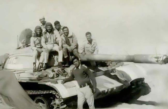 Kippur paper research war yom