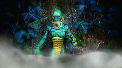 The Creature (nightforce72) Tags: horror monsters universalmonsters toyphotography