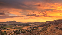 Beautiful Morning View (http://fineartamerica.com/profiles/robert-bales.ht) Tags: forupload gemcounty haybales idaho land people photo places projects states sunsetorsunrise mountain emmett sweet sunrise squawbutte farm landscape rollinghills scenic idahophotography treasurevalley clouds spring emmettvalley emmettphotography trees sceniclandscapephotography thebutte canonshooter beautiful sensational awesome magnificent peaceful surreal sublime magical spiritual inspiring inspirational wow stupendous robertbales town butte goldenhour sunset valley bobbales