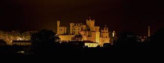 La noche en El Castillo (explore232)