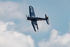 DSC_6101 (CEGPhotography) Tags: 2017 andrewsairforcebase andrewsairshow airshow aviation flight jimtobul corsair f4u4corsair koreanwarhero wwii fighter demoteam classof45