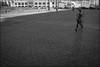 0A7_DSC0117 (dmitryzhkov) Tags: city moscow documentary photojournalism street urban candid life streetphotography light dmitryryzhkov people blackandwhite bw monochrome white kid kids run runner sport sportsman face shadows lights portrait faces child children motion movement line lines