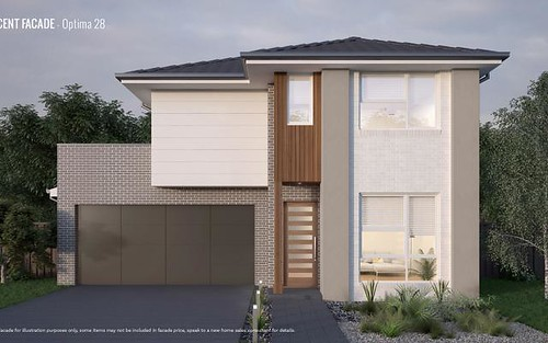 Lot 136 Proposed Road, Box Hill NSW