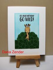IMG_7850 (ima dz2 (Daria)) Tags: gsd581 gowild gerdasteiner stitched rectangle stackables crittersintheburbs lawnfawn bearware2 ellenhutson