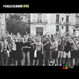 #CALLEJEANDO 046