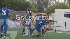 CF San Pedro 1-0 CD Castellón B (01/10/2017), Jorge Sastriques
