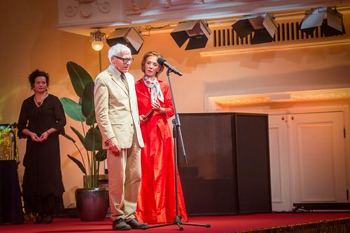 Eesti Muusikanõukogu muusikapreemiad 2017.  Mart Humal