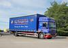 TV018130-Manchester. (day 192) Tags: manchester manchestercityfootballclub mcfc etihadstadium greatnorthwesttruckshow truckshow transportrally transportshow lorries lorry wagon truck daf cf dafcf bayfreight bt62bft