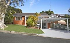 4 Darren Avenue, Kanahooka NSW