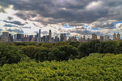 The City from the Met (Bob90901) Tags: city met newyorkcity metropolitanmuseumofart cityscape buildings trees autumn clouds sky rpg90901 manhattan hss sliderssunday skyscraper tower architecture afternoon skyline nyc canon 6d canonef24105mmf4lisusm 2017 september 1337