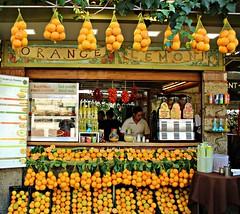 Orange - lemon (portalealba) Tags: pompeya italia portalealba canon eos1300d 1001nights 1001nightsmagiccity