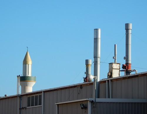 Industrial Islam