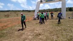 Percurso Médio - 3 Etapa do Cambor 2027