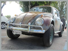 VW Beetle (v8dub) Tags: vw beetle volkswagen fusca maggiolino kever käfer bug bubbla cox coccinelle schweiz suisse switzerland german pkw voiture car wagen worldcars auto automobile automotive aircooled old oldtimer oldcar klassik classic collector