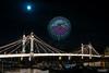 DSC04917 (MattConnatty) Tags: fireworks bridge battersea