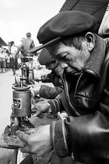Vietnam_20151228_20160110_086 (Georg Dombrowski) Tags: bw blackandwhite hagiang northvietnam swsw schwarzweiss streetphotograhy life